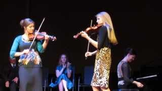 The Collingsworth Family (Power in the Blood) 05-03-13