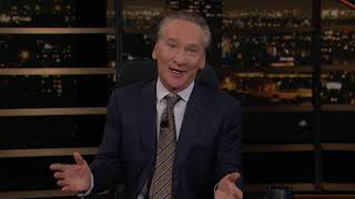 New Rule: Beware the Roaring 20's | Real Time with Bill Maher (HBO)