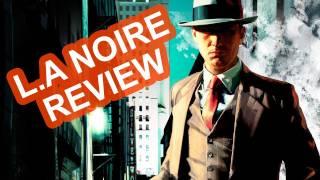 L.A. Noire Review (Xbox 360 / PS3)