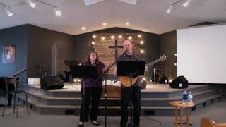 Worship Service Jan  24