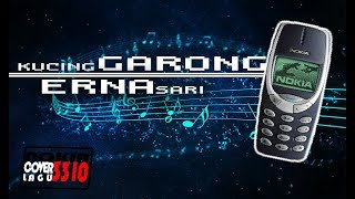 Top Hits -  Kucing Garong Erna Sari Cover Nokia 3310