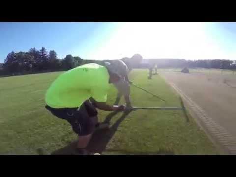 Sports Turf Specialties, Inc. - WNEU Sod Installation