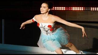 Определилось расписание выступлений Алины Загитовой до окончания сезона