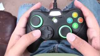 Fus1on Controller Review