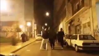 AEK Hooligans-panellinios 23/3/18 Voulgaroi Kotes-varia viomixania ypsofovikwn-