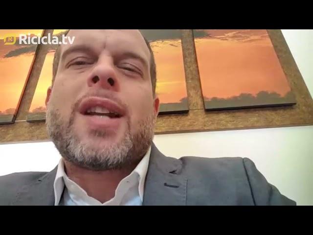 L'intervista del presidente Stefano Vignaroli sulle garanzie finanziarie delle discariche