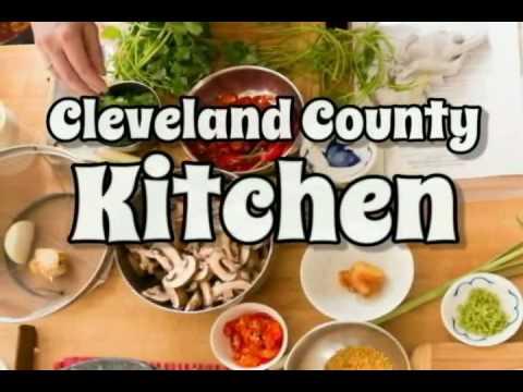 Cleveland County Kitchen - Bison Farm