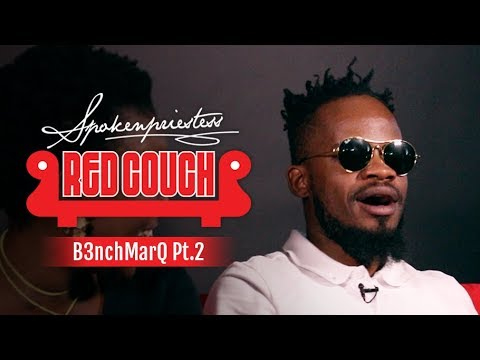 Red Couch: B3nchMarQ On Lessons Learnt x The Way Forward