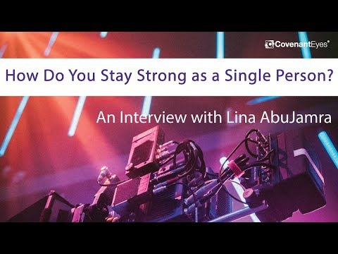 How Do You Stay Strong as a Single Person?