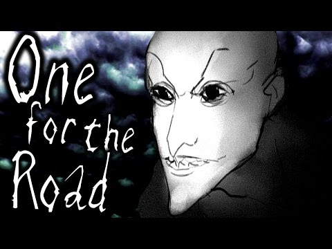 One for the Road | SCARY STORY READING #1