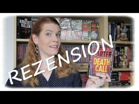 Death Call: Er bringt den Tod YouTube Hörbuch Trailer auf Deutsch