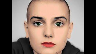 "Elton John & Bernie Taupin's ""Sacrifice"" - Sinéad O'Connor 1991"
