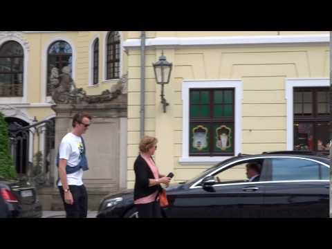 04695 - Committee secretary - Bilderberg meeting - 06/12 2016 - Germany