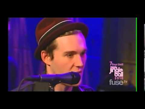 Movie 00 02   The Gaslight Anthem   Interview A Different Spin