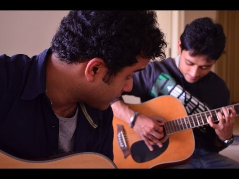 Mann Mera Acoustic Cover