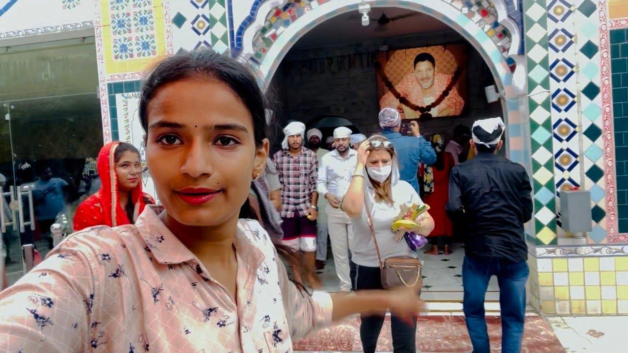 || Nakodar Dargah || 🙏🥰 ( Part 1 ) Priyanka hard work new video