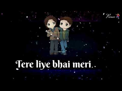 True Love Between 👬Brother | Deticated 👉All 👷Brother | Whatsapp Status