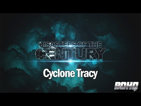 Cyclone Tracy - Disasters of the Century