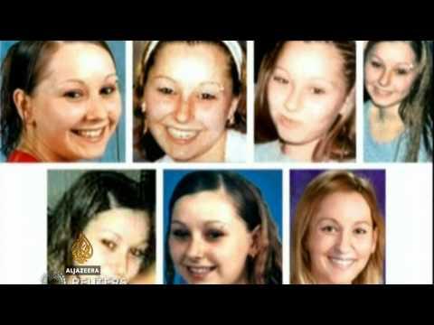 Pronađene žene otete prije deset godina - Al Jazeera Balkans