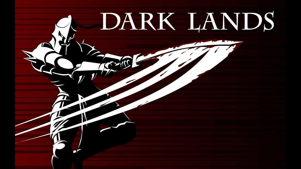 Взлом Dark Lands! - YouTube