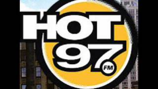 """Kid Capri Spins """"All About The Benjamins"""" on Hot 97 (1997)"""