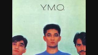 Yellow Magic Orchestra - Expected Way - 希望の路 (Audio)