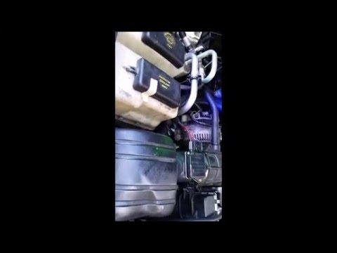 Ac Leak Test Leak Detector Uv Light Youtube