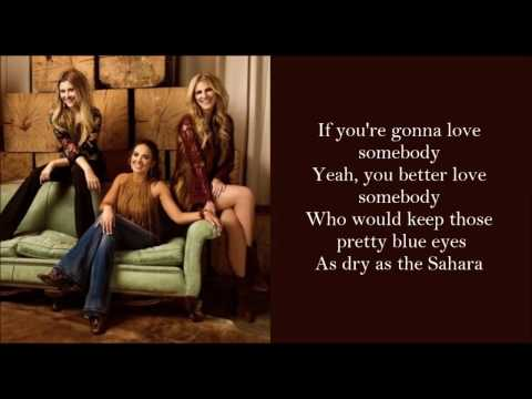 Lipstick | Runaway June -Lyrics-