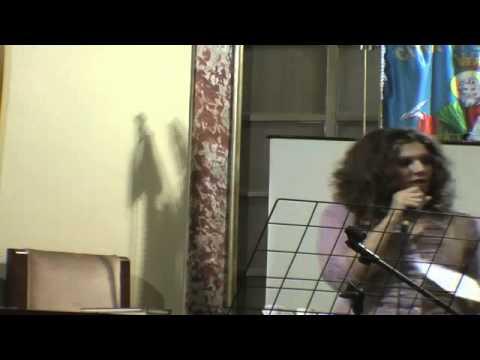 """100 thousand poets for change"". - Diretta streaming dal comune di Salerno"