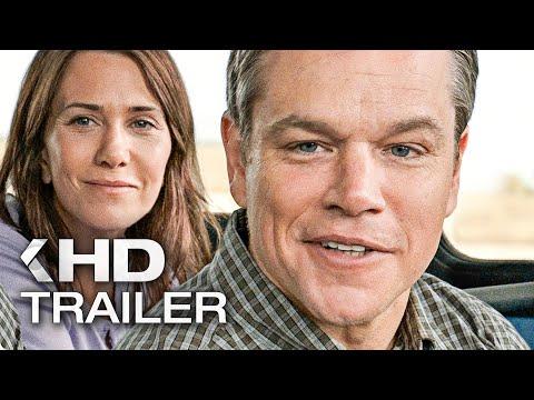 DOWNSIZING Trailer German Deutsch (2018)