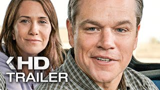 DOWNSIZING Trailer German Deutsch (2018)