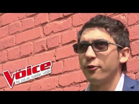 : Sous le vent Garou et Céline Di par Vincent Vinel  The Voice France 2017