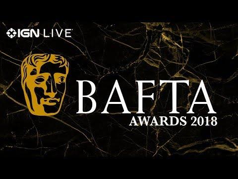 BAFTA Games Awards 2018