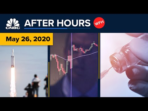Elon Musk and SpaceX try to make history, plus everything else you missed: CNBC After Hours