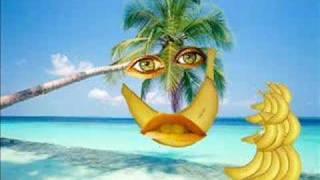 Malibu Rum  How  Do You Banana  Day O