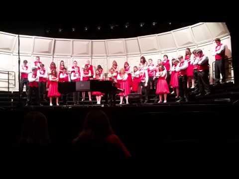 Camdenton Bel Cantos: State Large Ensemble 2016