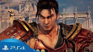 Soul Calibur VI | The Game Awards Trailer | PS4