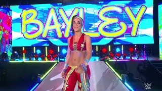 Watch WWE RAW 22/08/2016 - Full Show Online | Bayley Debut On RAW |