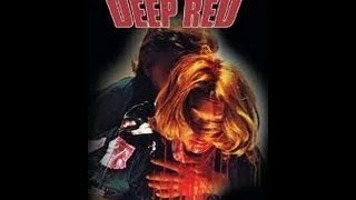 Deep Red (1975) Film review