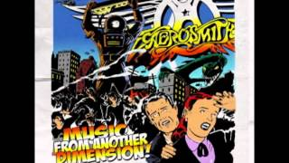 Aerosmith - Luv XXX [Music from Another Dimension !]