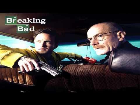 Breaking Bad Season 1 (2008) Baby Girl, I'm a Blur (Soundtrack OST)