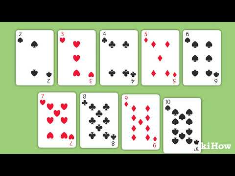 How To Play 31