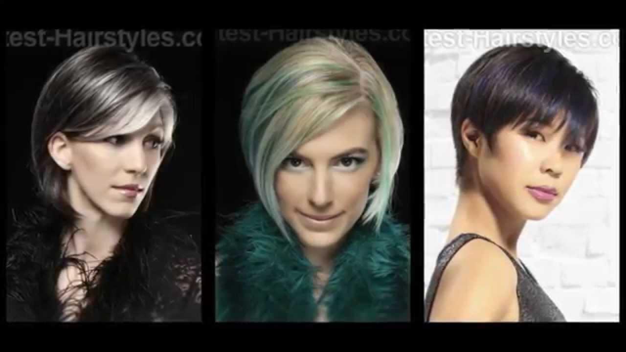 Trendy highlights amazing hair coloring ideas youtube pmusecretfo Images
