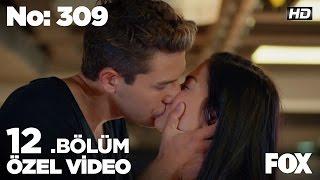 Onur ile Lale'nin ilk öpücüğü! No: 309 12. Bölüm