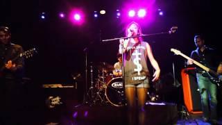 Nana JAM - Anymore inside live