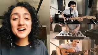 Gambar cover Sanjeeta & Takar - I Will Wait, Melodrama | Quarantine Sessions