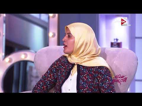 ست الحسن - المصريات يتألقن في جائزة دبي للصحافة  - 15:21-2018 / 4 / 22