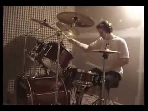 Nightwish Planet Hell Drum Cover