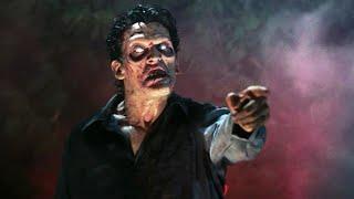Кадры из фильма Зловещие мертвецы 2
