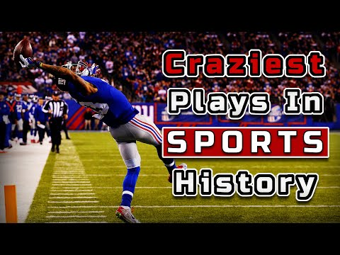 Most Creative & Genius Plays in Sports